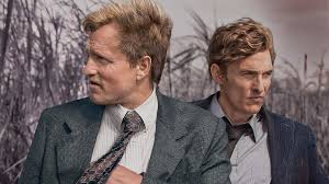 True Detective season 1 - NOT a disappointment