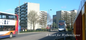 Wythenshawe - Photo courtesy of http://brownleygreenbaptist.org.uk/